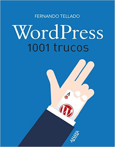 1001 Trucos WordPress